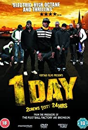 1 Day (2009) Poster - Movie Forum, Cast, Reviews