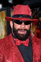Image of Randy Savage