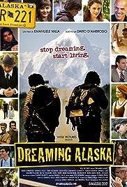 Dreaming Alaska Poster