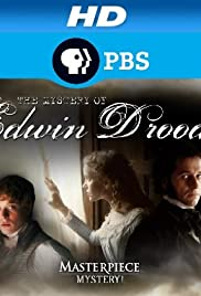The Mystery of Edwin Drood Poster - TV Show Forum, Cast, Reviews