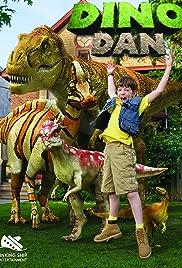 Dino Dan Poster - TV Show Forum, Cast, Reviews