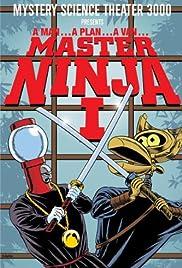 Master Ninja I Poster