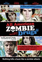 Primary image for All American Zombie Drugs