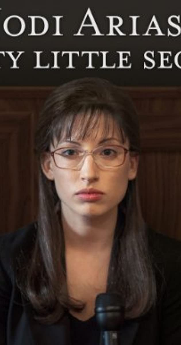jodi arias dirty little secret tv movie 2013   imdb