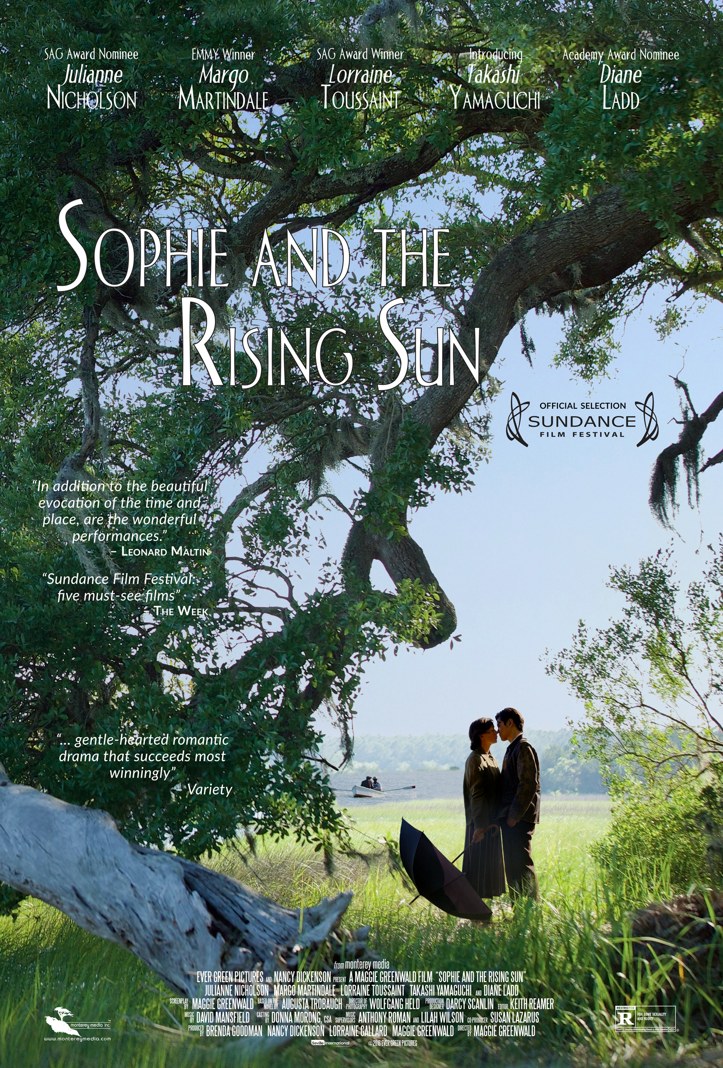 image Sophie and the Rising Sun Watch Full Movie Free Online