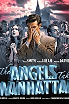 Image of Doctor Who: The Angels Take Manhattan