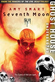 Seventh Moon (2008) Poster - Movie Forum, Cast, Reviews