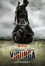Primary image for Virunga