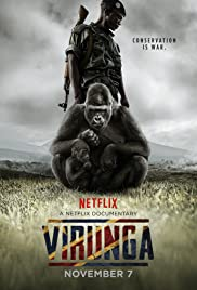 Virunga (2014) Poster - Movie Forum, Cast, Reviews