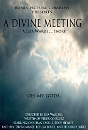 A Divine Meeting Poster