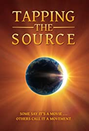 Tapping the Source Poster