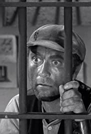 Ernest T. Bass Joins the Army Poster