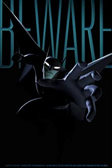 Poster Beware the Batman