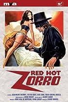Image of Red Hot Zorro