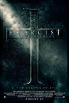 Image of Exorcist: The Beginning