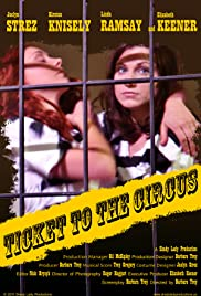Ticket to the Circus Poster