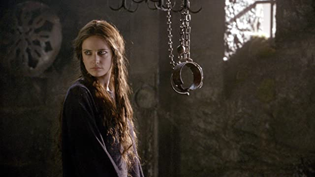 Eva Green in Camelot (2011)