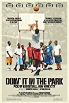 Image of Doin' It in the Park: Pick-Up Basketball, NYC