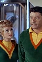 Image of Lost in Space: Forbidden World