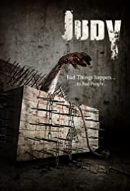 Judy (2014) Poster - Movie Forum, Cast, Reviews