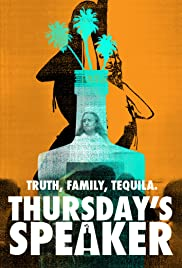 Thursday's Speaker Poster