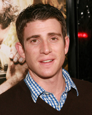 Bryan Greenberg at The Pacific (2010)