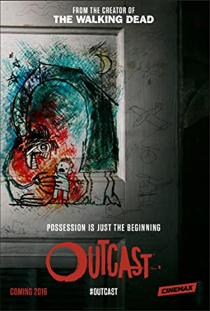 Outcast – Dublado / Legendado