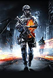 Battlefield 3 (2011) Poster - Movie Forum, Cast, Reviews