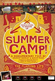 Summercamp! (2006) Poster - Movie Forum, Cast, Reviews