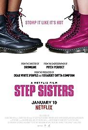 Hermanastras (Step Sisters) | [Gratis] [1Link Mega] [Latino] [720p 1080p DVDRip]