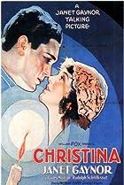 Image of Christina