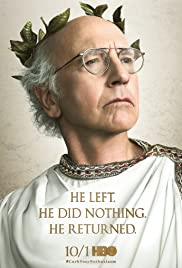 Curb Your Enthusiasm Poster - TV Show Forum, Cast, Reviews