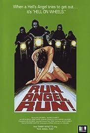 Run, Angel, Run! Poster