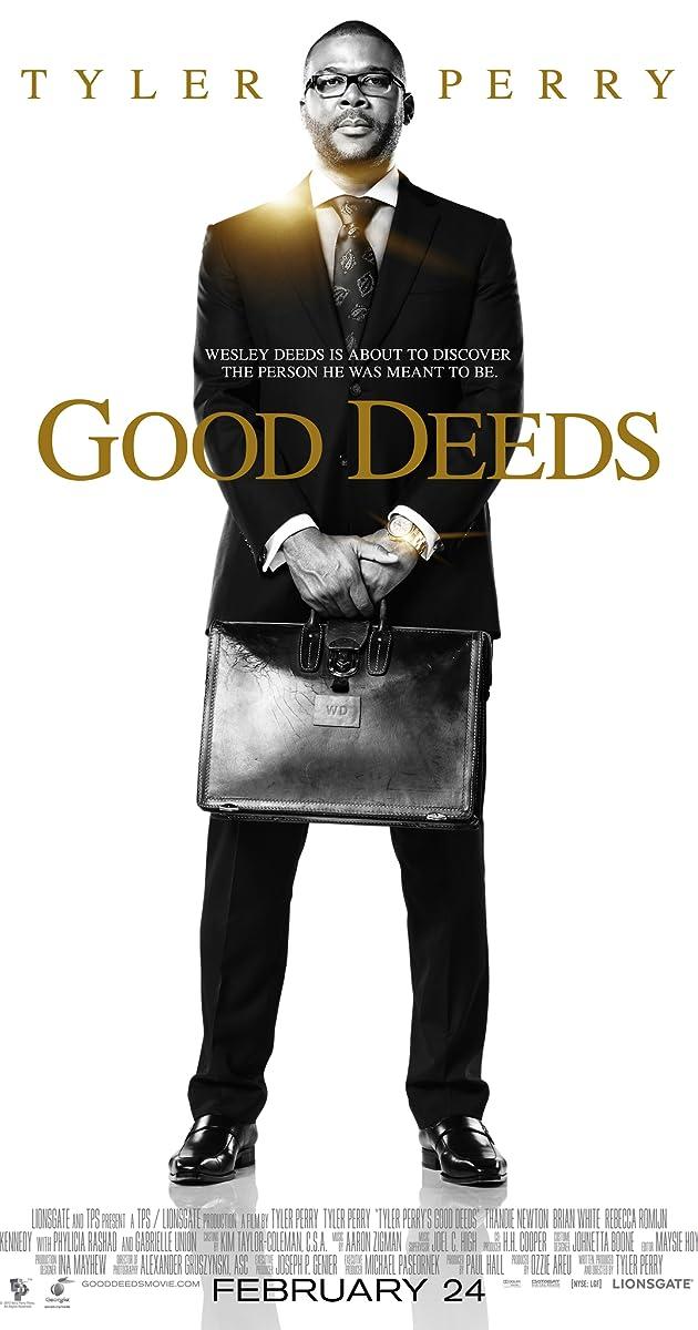 Good Deeds Legendado