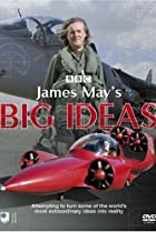 Image of James May's Big Ideas