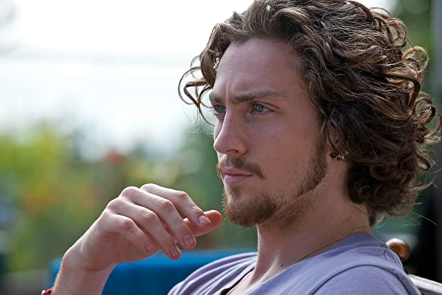 Aaron Taylor-Johnson in Savages (2012)