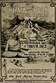 The Wrath of the Gods (1914) Poster - Movie Forum, Cast, Reviews