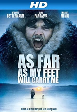 As Far as My Feet Will Carry Me poster