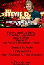 Primary image for The Stevie D. Show with Spencer Garrett