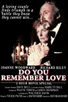 Image of Do You Remember Love