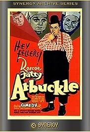 Fatty's Magic Pants(1914) Poster - Movie Forum, Cast, Reviews
