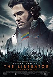 The Liberator (2017) poster