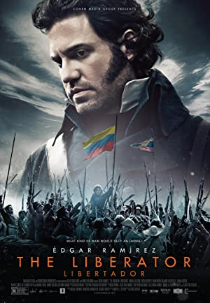 The Liberator (2013)  Download on Vidmate