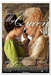 Farewell, My Queen poster