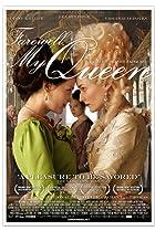 Farewell, My Queen (2012) Poster