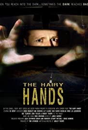 The Hairy Hands Poster
