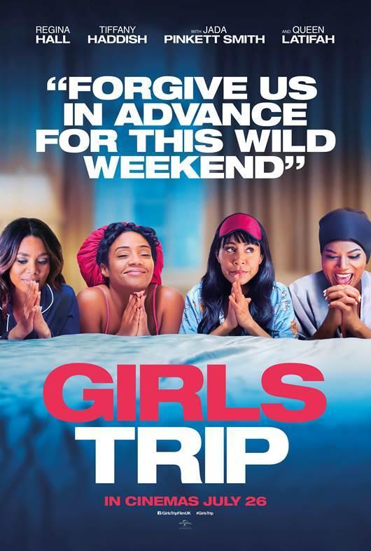 Girls Trip 2017 NEW HD-TS  x264-CPG