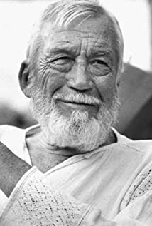 john huston actor