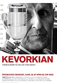 Kevorkian (2010) Poster - Movie Forum, Cast, Reviews