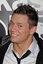 Image of Mike 'The Miz' Mizanin